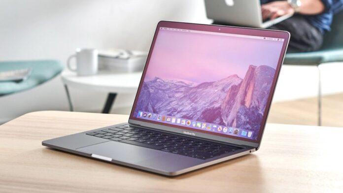 Apple 2020 MacBook Pro
