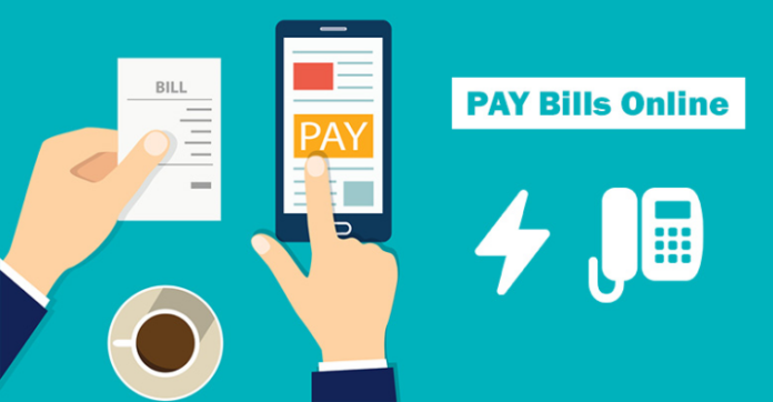 How to Pay Your Bills Online