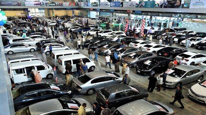 No Car Sold in Pakistan for a Whole Month
