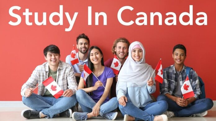 Study Online & Get A Work Permit in Canada