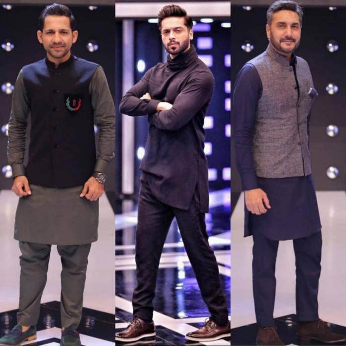 Jeeto Pakistan Show