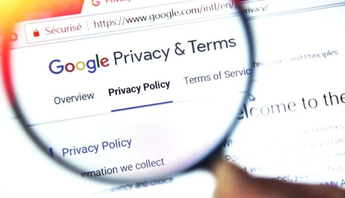 Google Introduces New Privacy Settings
