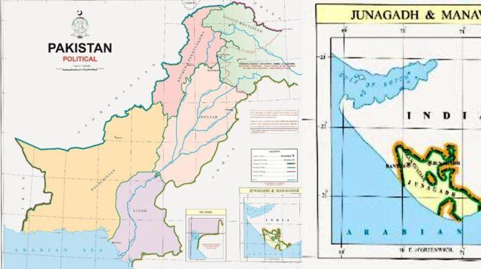 Pakistan's New Political Map