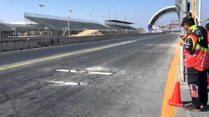 First Ever Motorsports Arena in KPK
