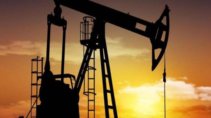 Global Oil Prices Soar to Highest Level