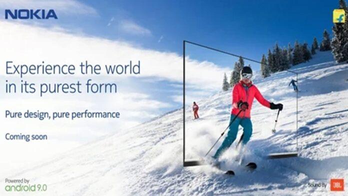 Nokia New Smart TV