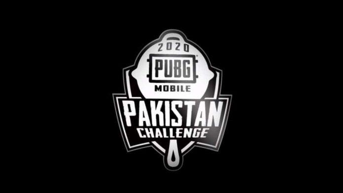 PUBG Pakistan Challenge