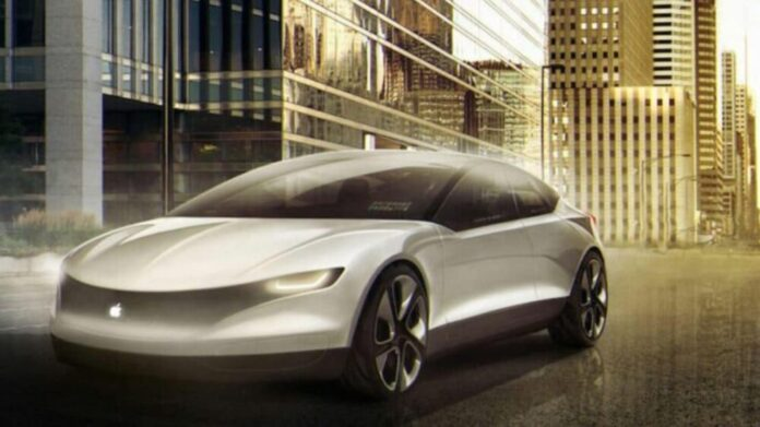 Apple Is Planning To Launch Its Apple's Electric Car In 2021