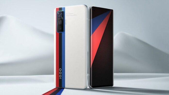 Vivo's IQOO7 Series Will have Snapdragon 888