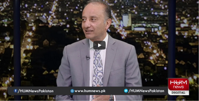 Newslines with Maria Zulfiqar 5th March 2021 Today by Hum News