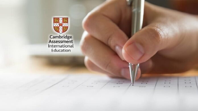 CAIE Exams