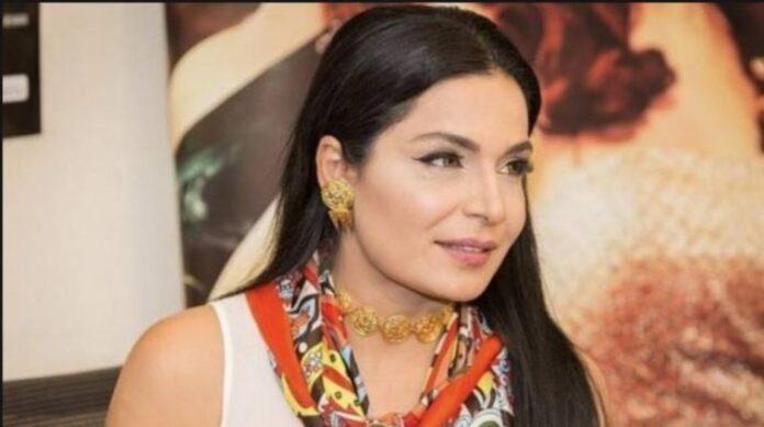 Film Star Meera