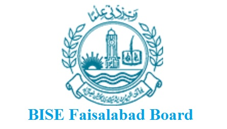BISE Faisalabad SSC Part 2 Annual Exams 2021 Result